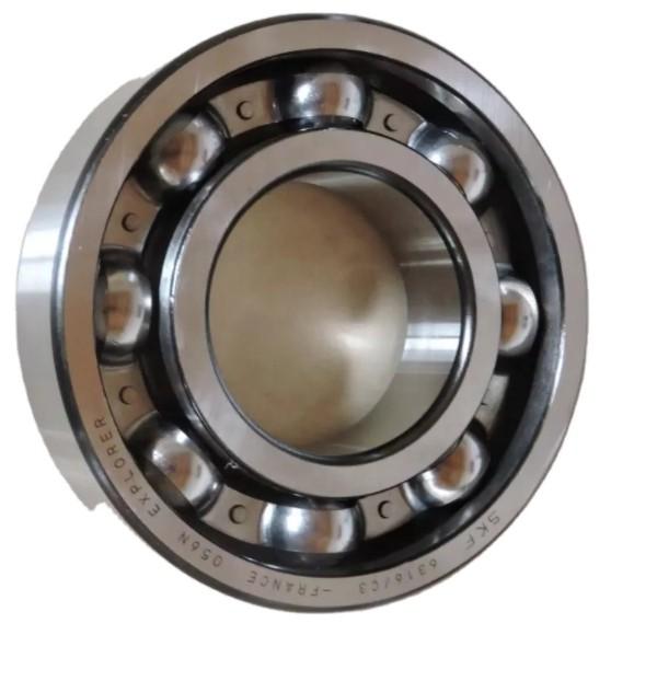 WG200 Gear pump SP100277 SP105024 0750132143 for CLG856 wheel loader