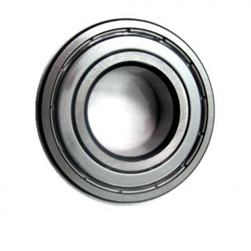 Radial Spherical Plain Bearings (GE60ES, GE80ES)