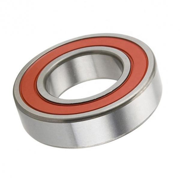Distributor Motorcycle Auto Spare Part Engine Parts 6000 6002 6004 6006 6200 6202 6204 6300 6302 2RS Zz Deep Groove Ball Bearing #1 image