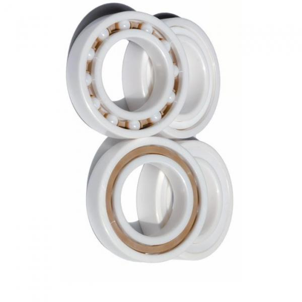 Original FAG deep groove ball bearing 6211-C-2Z FAG bearings 6211 #1 image