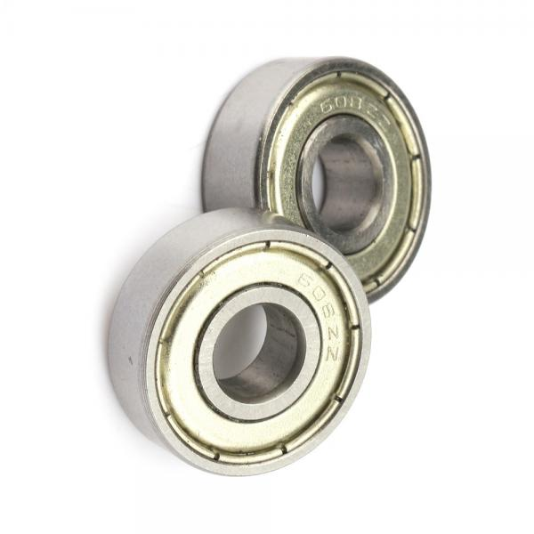Deep Groove Ball Bearing for Medical Equipment (NZSB-6204 2RS Z4) High Speed Precision Rolling Bearings for Medical Ventilator #1 image