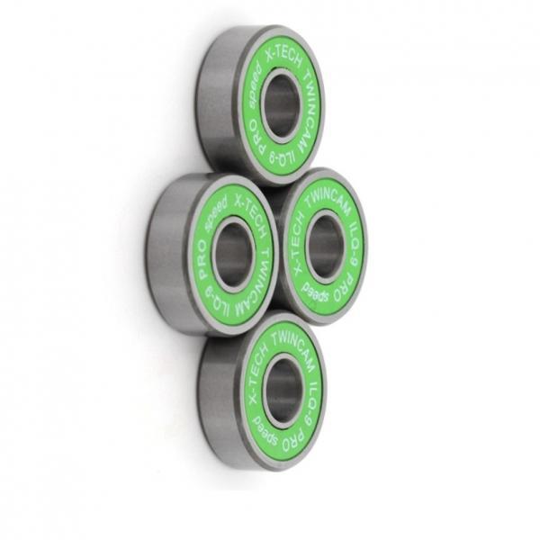 High Quality SKF Ball Bearing 6204 6205 6206 Zz 2RS #1 image