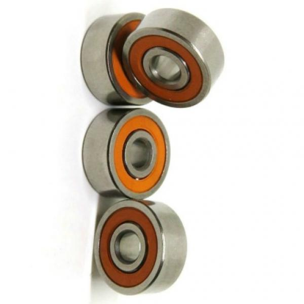 SKF Bearings 6006 2RS1 6006 2RS Deep Groove Ball Bearing 6006 SKF #1 image
