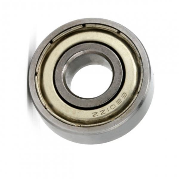 Deep groove ball bearing 6301 6305 6306 NSK Bearing price list motorcycle bearing 6301 2RS #1 image