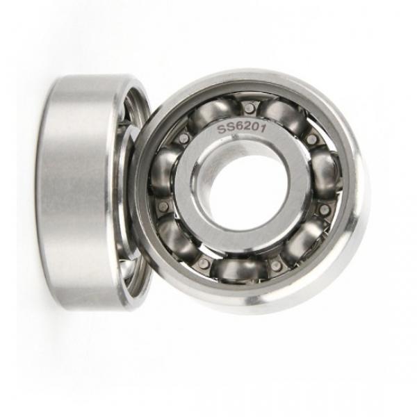 Household appliances used NSK brand hongkong supply deep groove ball bearings nsk 6302du bearing #1 image