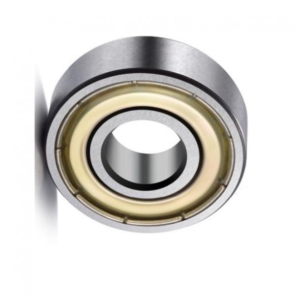 Steel/ Steel Lubricated Spherical Thrust Bearings Ge60es Ge70es Ge80es #1 image