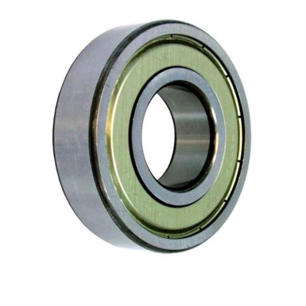 Chrome Steel Radial Spherical Plain Bearings (GE60ES, GE80ES) #1 image