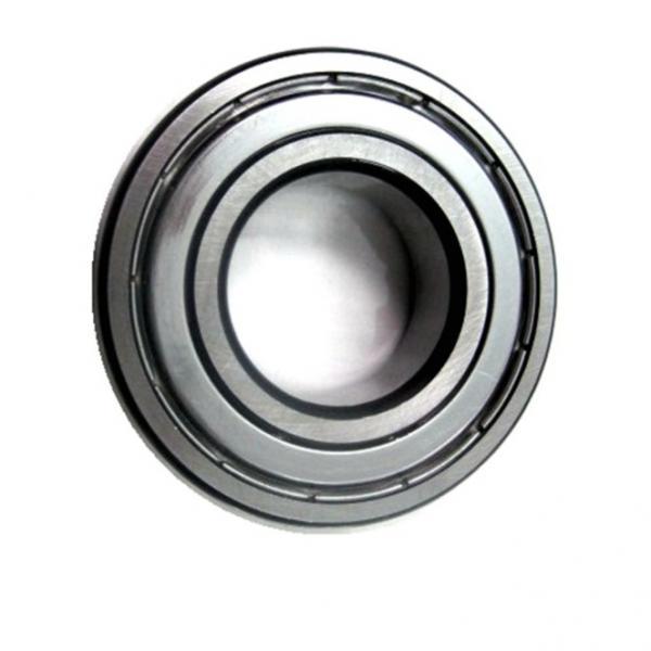 Spherical Plain Bushings Adjustable Clearance Spherical Plain Bearing #1 image