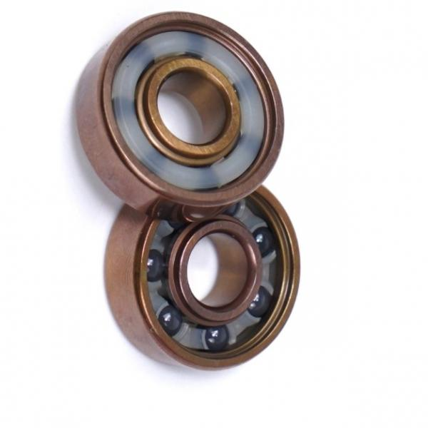 Stable Quality High Presion Chrome Steel Gcr15 Reducer Bearing 32310 Taper Roller Bearing #1 image