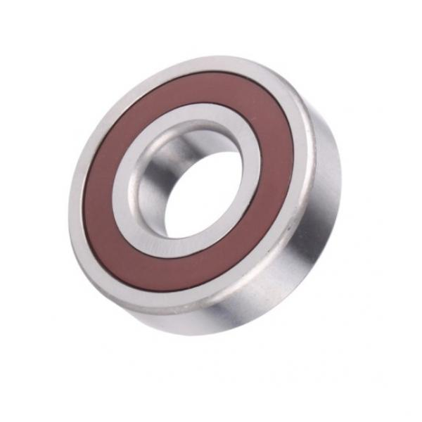good price deep groove ball bearing 6200 6204 6205 6206 6305 6207 6203 bearing #1 image