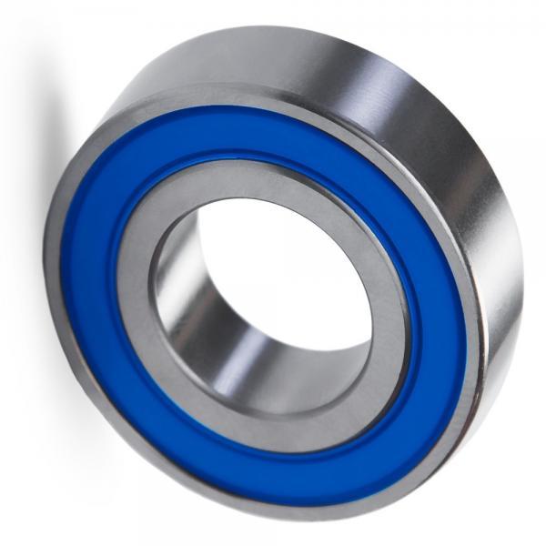 Bearings Si3n4 Balls PTFE Cage Hybrid Ceramic Bearing 626-2RS #1 image