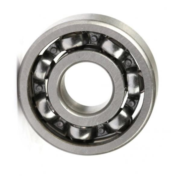 high quality original deep groove ball bearing 6032 160x240x38mm bearing #1 image