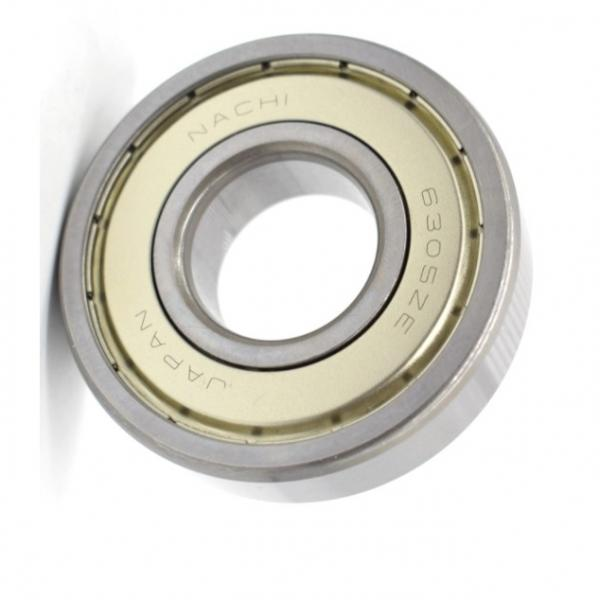 High precision SG25 Double row U groove track roller bearing for embroidery machine and linear block #1 image