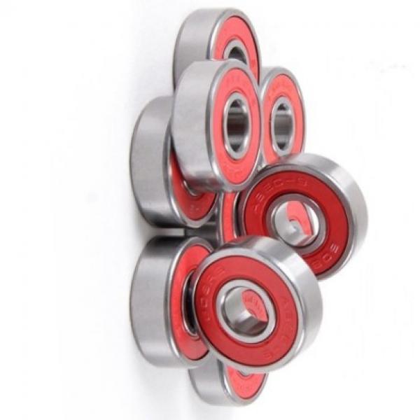 NSK NTN KOYO NACHI THK Lager Rolamento Cuscinetto Roulement TAPER ROLLER BEARING 11949/10 30203 30204 30205 30206 30207 #1 image
