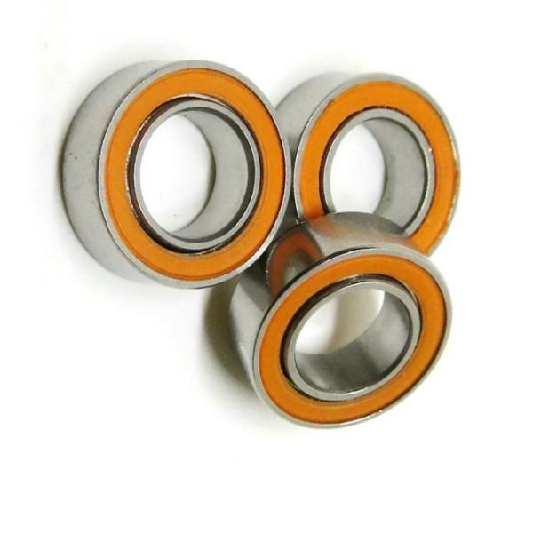 Automotive bearings 30210 sealed tapered taper roller bearing #1 image
