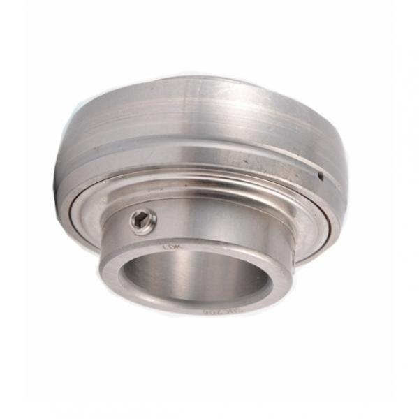 Distributor SKF NSK Timken Koyo NTN Motor Bearing 6200 6202 6204 6206 Deep Groove Ball Bearing #1 image