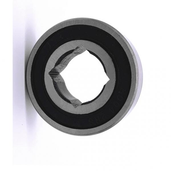 SKF bearing Made in france SKF 6207 6206 6205 6204 6203 6202 6201 bearings #1 image