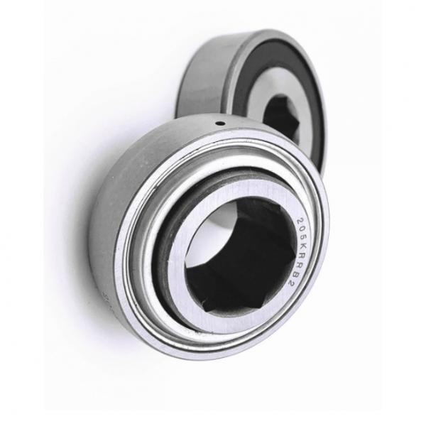 miniature brass deep groove ball bearing 6201 6202 6203 6204 z zz 2rs #1 image